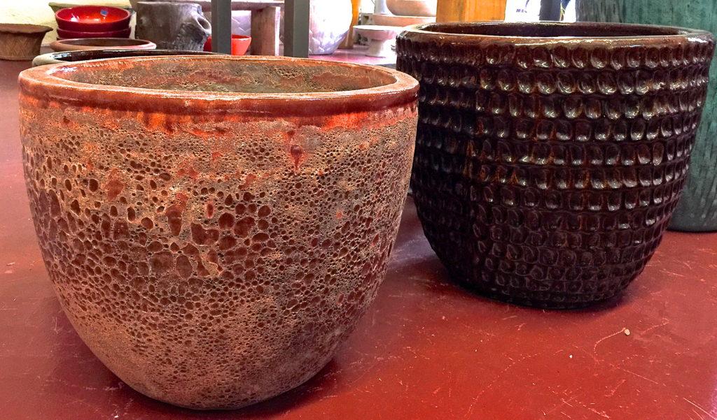 Winter Sale - 40% off 2015 Pots & Fountains